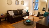3BR Chelsea Apartment - New York Hotels