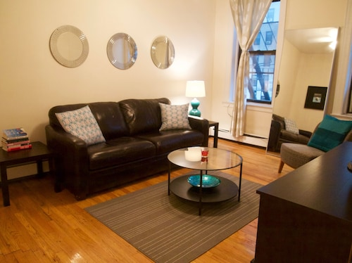 Apartment Hotels In Greenwich Village 3br Chelsea