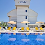 Konakli Nergis Hotel - All Inclusive