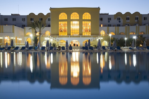 Hôtel Djerba Castille - All-Inclusive