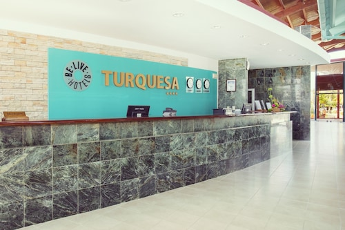 Be Live Experience Turquesa - All Inclusive