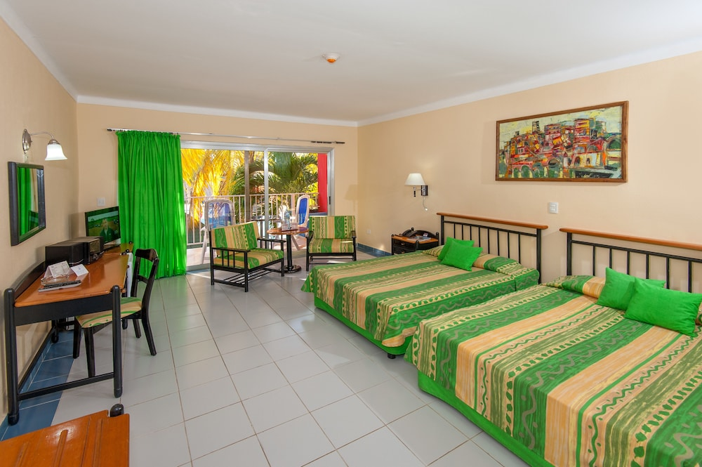Room, Brisas Del Caribe - All Inclusive