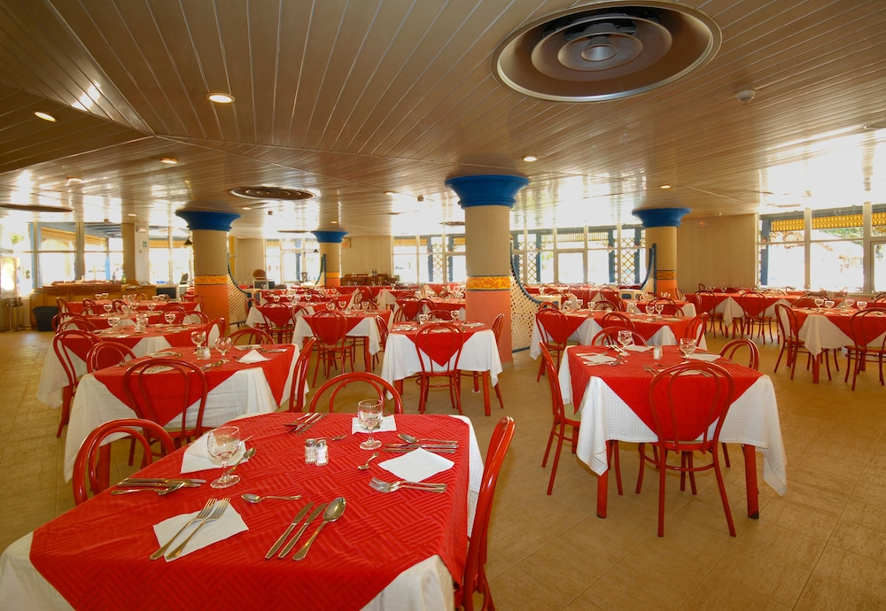 Restaurant, Brisas Del Caribe - All Inclusive
