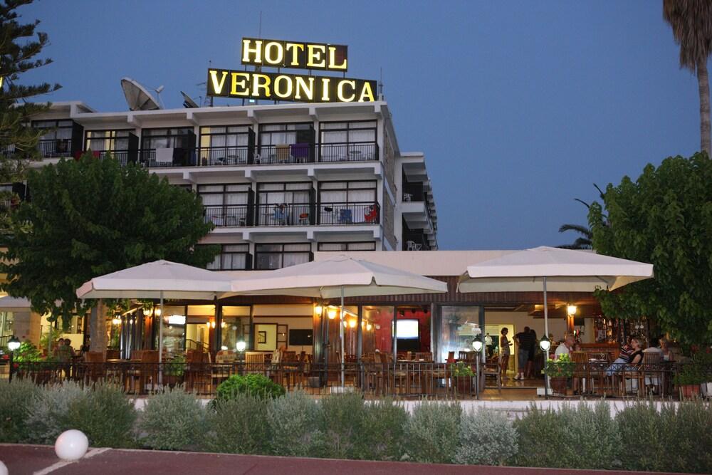 Hotel Veronica Paphos Hotelbewertungen 2019 Expedia De