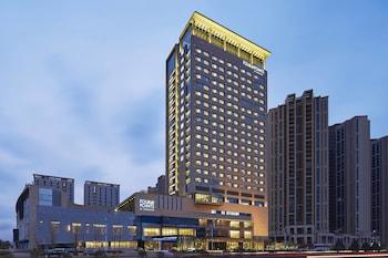中国桂林の中級ホテル