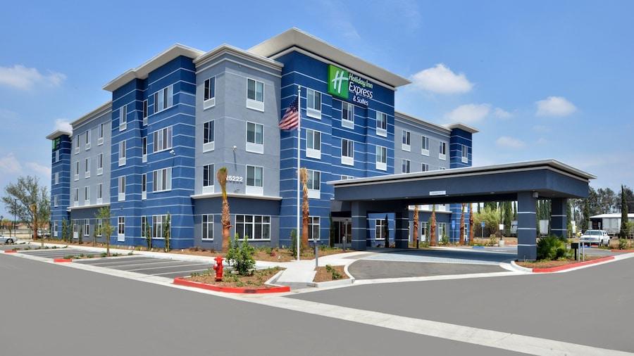 Holiday Inn Express & Suites Loma Linda- San Bernardino S, an IHG Hotel