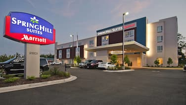 SpringHill Suites by Marriott Baton Rouge Gonzales