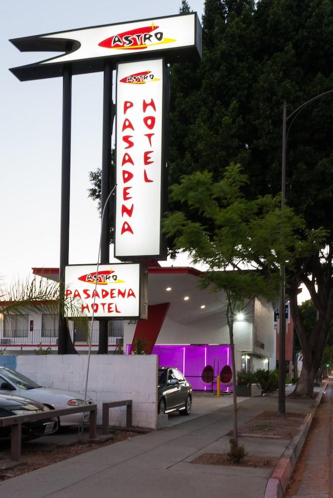 Astro Pasadena Hotel: 2019 Room Prices $110, Deals & Reviews | Expedia