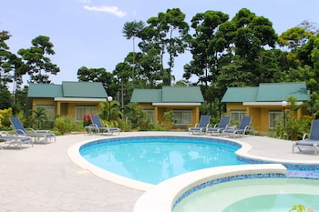 Corinto Pearl Eco Resort