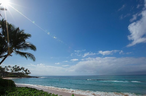 View from Property, Hale Napili