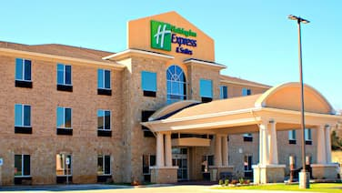 Holiday Inn Express & Suites Bonham, an IHG Hotel