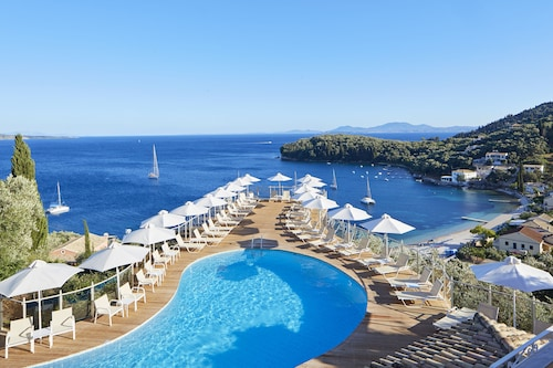 San Antonio Corfu Resort -Adults Only