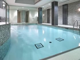 Bombay Suites -Grand Ovation Mississauga