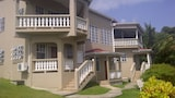 Bayside Villa St. Lucia - Castries Hotels