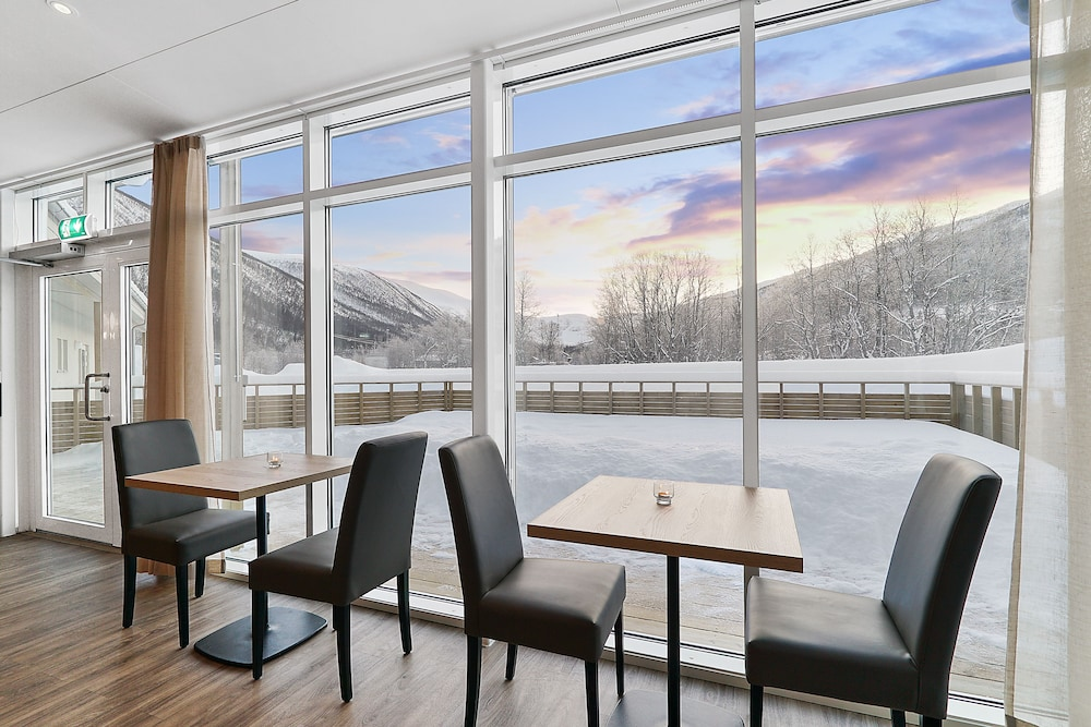 Featured Image, Tromsø Lodge & Camping