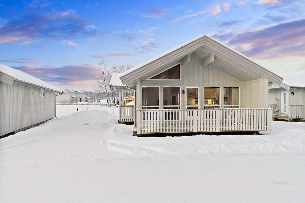 Property Grounds, Tromsø Lodge & Camping