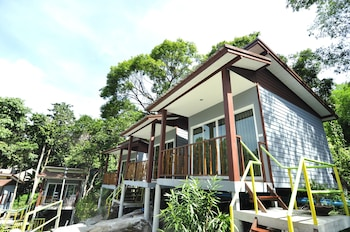 Sabai Sea View Bungalow