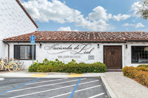 Hacienda de Léal, an Ascend Hotel Collection Member