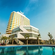Muong Thanh Grand Bac Giang Hotel