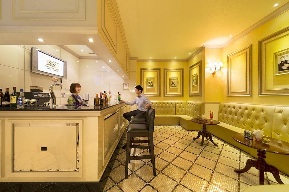 Rio Hotel - Reviews, Photos & Rates - ebookers com