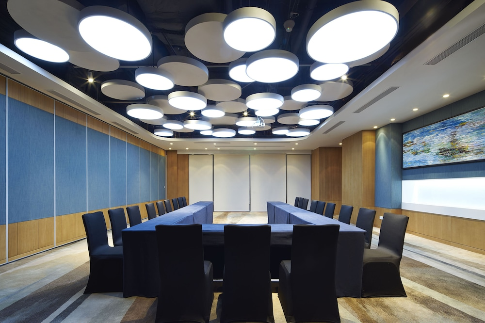 Meeting Facility, Aloft Dongguan Songshan Lake