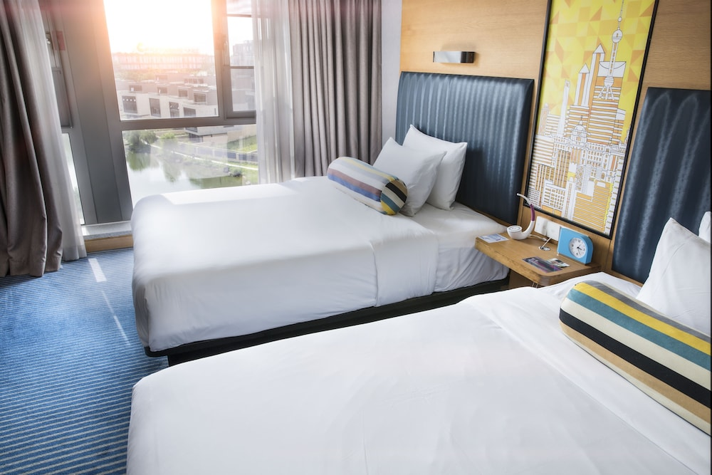 Room, Aloft Dongguan Songshan Lake