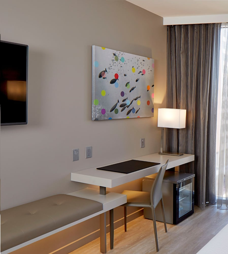 Room Amenity, AC Hotel by Marriott Miami Beach