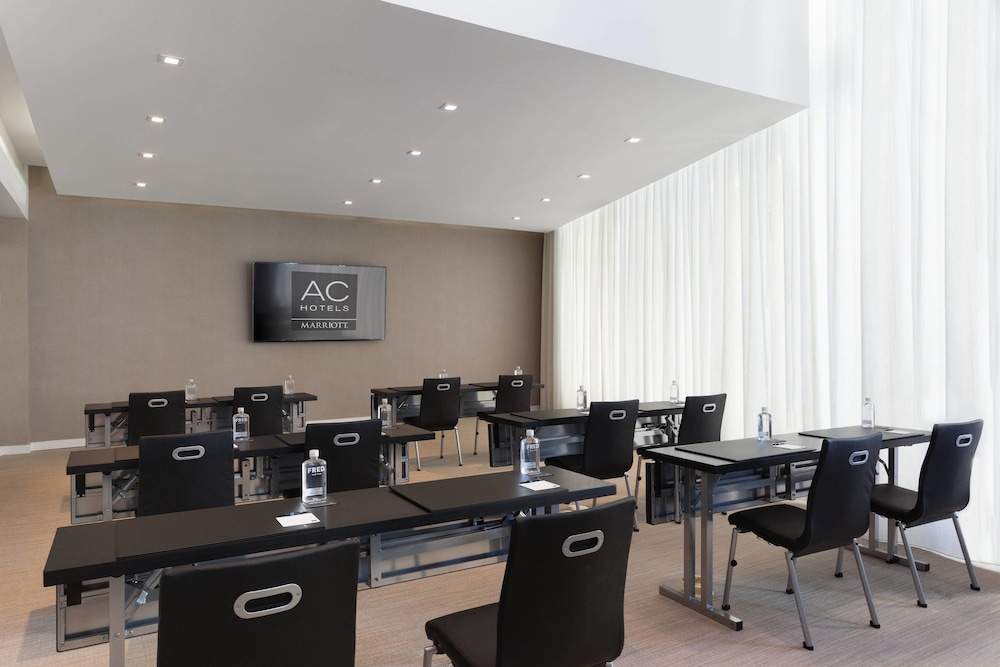Meeting Facility, AC Hotel by Marriott Miami Beach