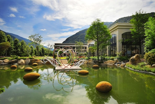 Tai-Yi Red Maple Resort(Tai-Yi Ecological Leisure Farm)