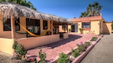 Cabo Pulmo Sport Center Bungalows - Cabo Pulmo Hotels