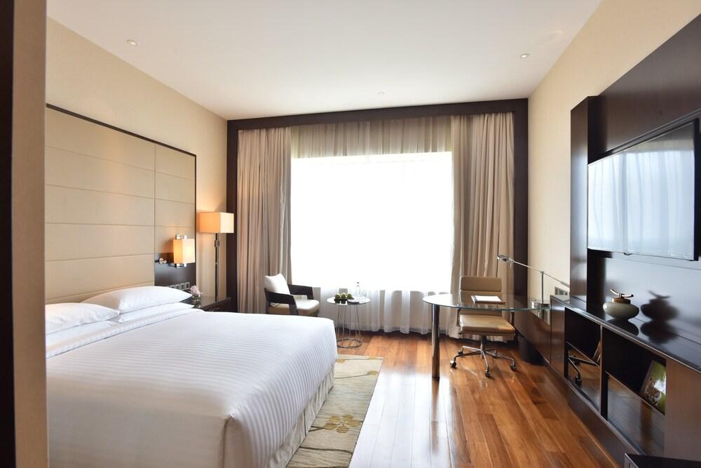 Kochi marriott hotel cochin ind expedia for Chambre kochi