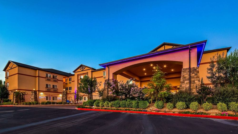 Exterior, Best Western Plus Zion West Hotel
