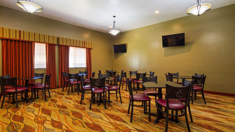 Meeting Facility, Best Western Plus Zion West Hotel