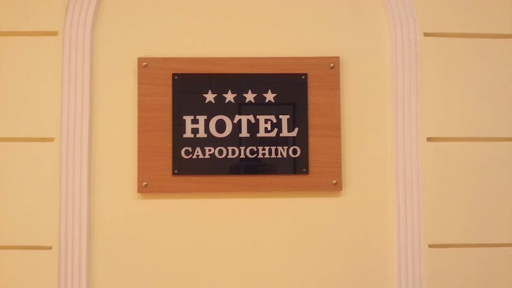 Featured Image, Capodichino International Hotel
