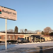 Budget Inn Of Appleton