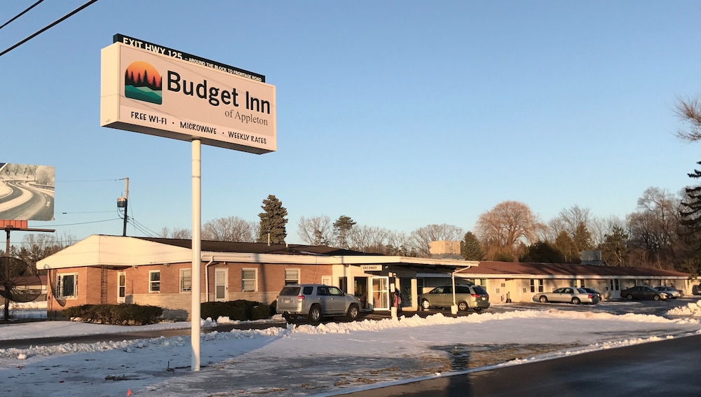 Featured Image, Budget Inn Of Appleton