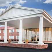 Super 8 by Wyndham Phenix City