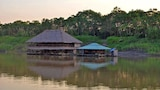 Kurupira Cabin Floating - Leticia Hotels
