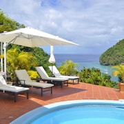 Marigot Palms Luxury Guesthouse