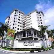 Sumai Hotel Apartment