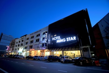 Ming Star Hotel