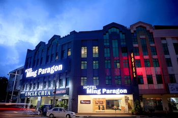 Ming Paragon Hotel and Spa