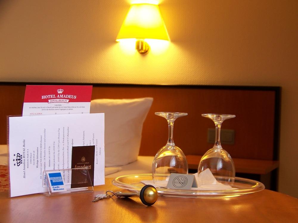 Hotel Amadeus Royal Berlin Berlin Empfehlungen Fotos Angebote