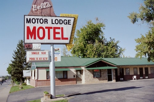 Great Place to stay Bell's Motor Lodge Motel near Spearfish