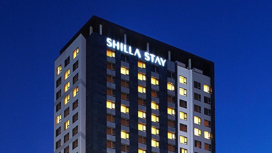 Shilla Stay Seodaemun (Seoul Station)