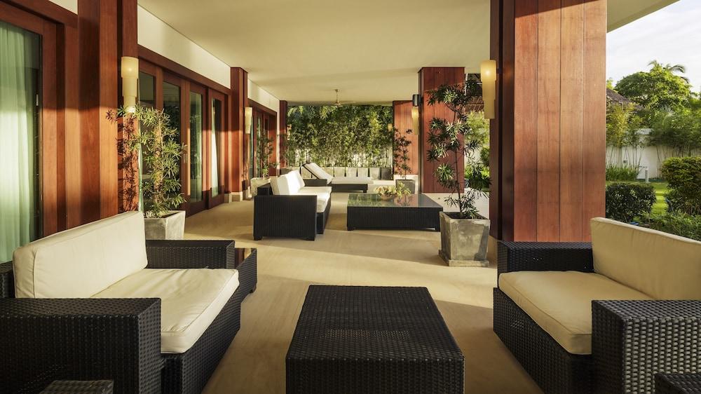 Luxury Apartment Rooms