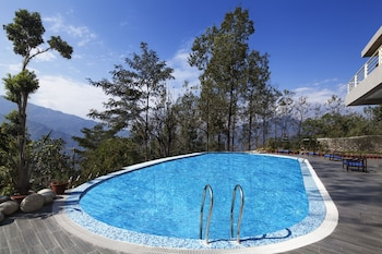 Sinclairs Retreat Kalimpong