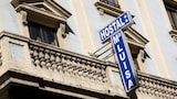Hostal Maria Luisa - Madrid Hotels