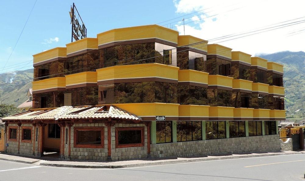 Book puerta del sol hotel banos hotel deals for Hotel barato puerta del sol