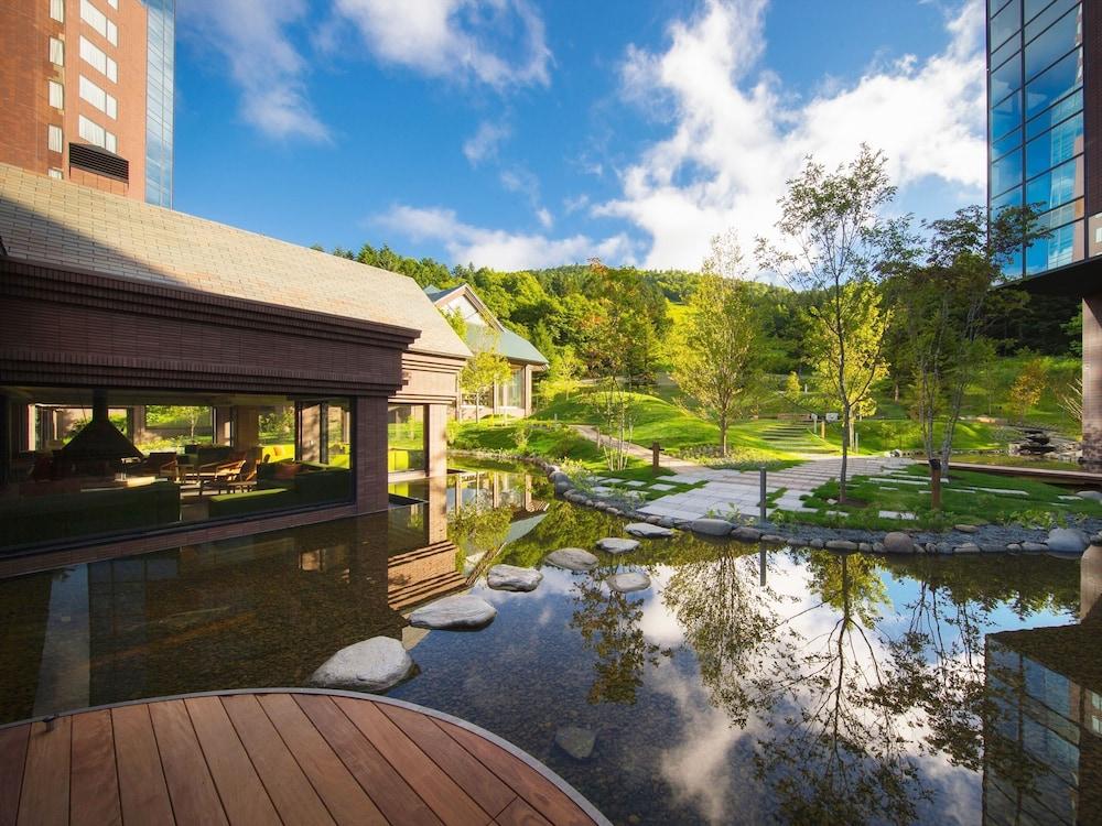星野リゾート リゾナーレトマム Expedia提供写真
